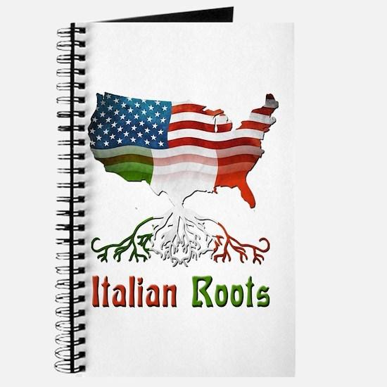 American Italian Roots Journal