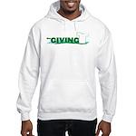 The Giving T Hooded Sweatshirt