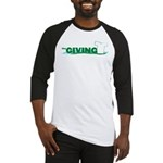 The Giving T Baseball Jersey
