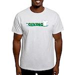 The Giving T Light T-Shirt