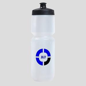 brazilian jiu jitsu Sports Bottle