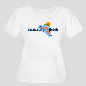 floridaf Plus Size T-Shirt