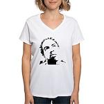 Thelegend Women's V-Neck T-Shirt