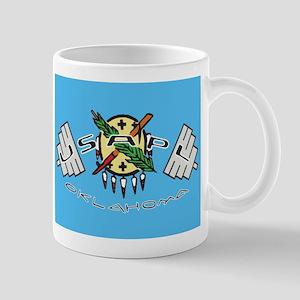 USAPL Oklahoma Logo Mug