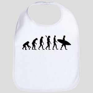 Evolution surfing Bib