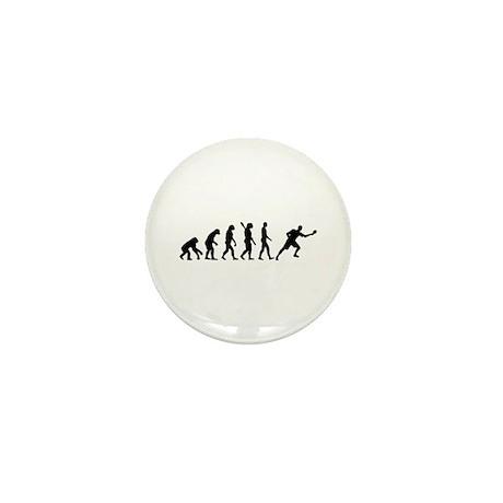 Evolution Table tennis Mini Button (100 pack)