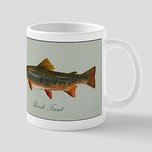 Brook Trout Mug