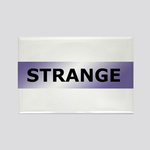 Fark Tag - Strange Rectangle Magnet