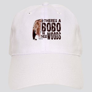 Bobo in These Woods Cap