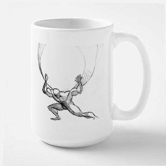 Atlas Large Mug