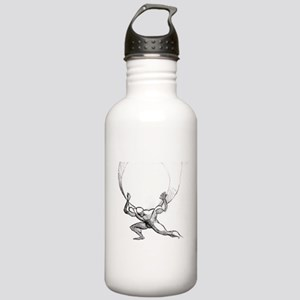 Atlas Stainless Water Bottle 1.0L