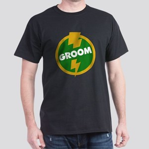 Groom Wedding - Dupree Dark T-Shirt