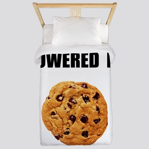 Powered By Cookie Twin Duvet