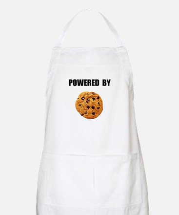 Powered By Cookie Apron