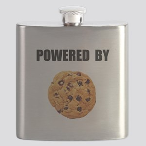Powered By Cookie Flask