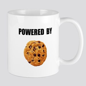 Powered By Cookie Mug