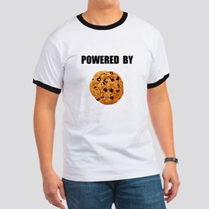 Powered By Cookie Ringer T