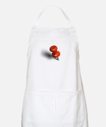 Not Pinterested Apron