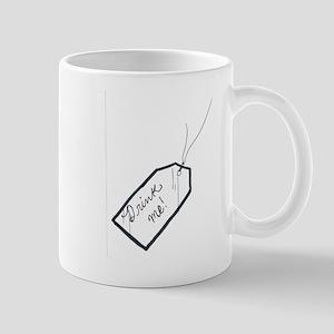 Drink Me! Mug
