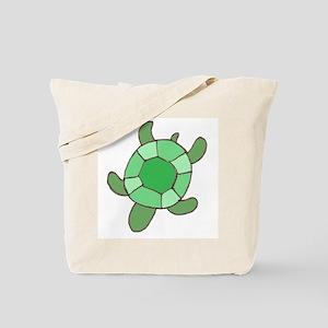 TurtleTote Bag