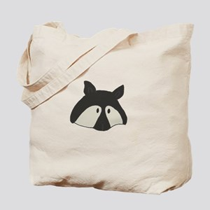 RaccoonTote Bag