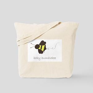 Bumble beeTote Bag