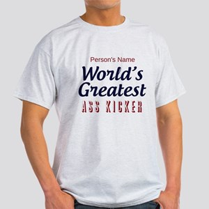 Worlds Greatest Personal Trainer T-Shirt