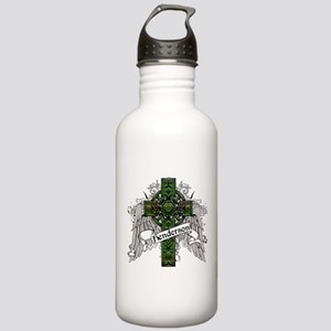 Henderson Tartan Cross Stainless Water Bottle 1.0L