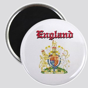 England Coat of arms Magnet