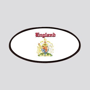 England Coat of arms Patches