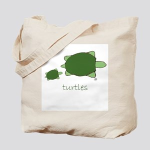 TurtlesTote Bag