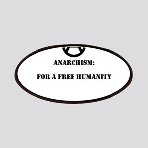 For A Free Humanity Patches