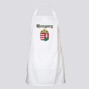 Hungary Coat of arms Apron