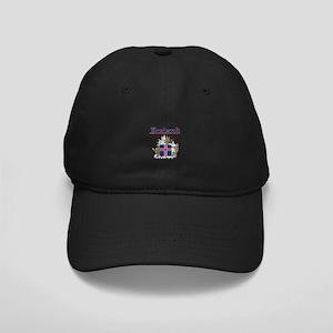 Iceland Coat of arms Black Cap