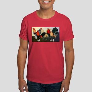 Rooster Dream Team Dark T-Shirt