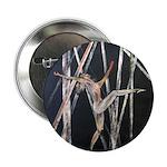 "gymnastic dance art 2.25"" Button (10 pack)"