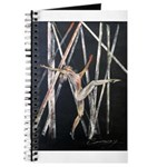 gymnastic dance art Journal
