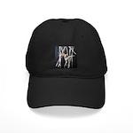 gymnastic dance art Black Cap