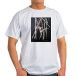 gymnastic dance art Light T-Shirt