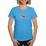 GreytPaddle Women's Dark T-Shirt