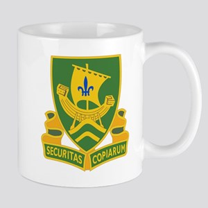709th Military Police Battalion DUI Mugs
