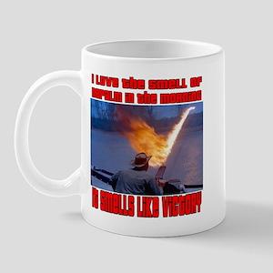 Napalm Mug