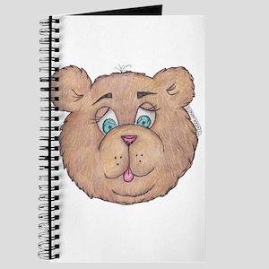 Fuzzy Bear Journal