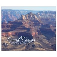 Grand Canyon Photography Poster