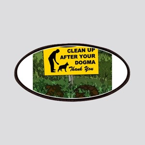 Please Clean Up After Your Patches