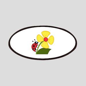 Ladybug Patches