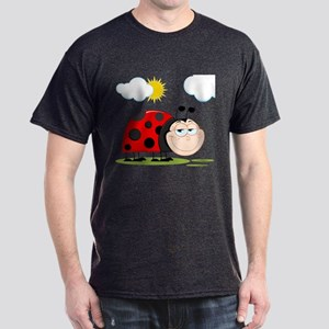 Ladybug Dark T-Shirt