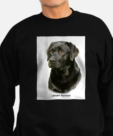 Labrador Retriever 9A054D-23a Sweatshirt