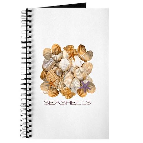 Seashells 2 Journal