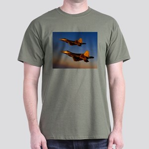 F22 Raptors Dark T-Shirt